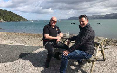 Corau Rhys Meirion – 27 Chwefror am 9.00 ar S4C