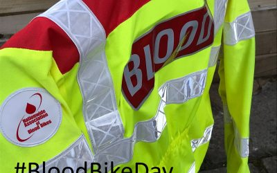 Blood Bike Day